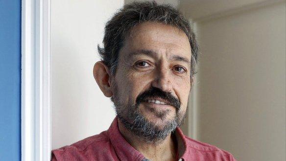 FALLECE A LOS 51 AÑOS EL PERIODISTA CARLES CAPDEVILA, PRIMER DIRECTOR DEL ARA